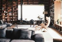 Arch • Living room