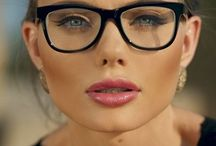 Brillen für rundes Gesicht
