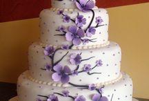 Torta de Matrimonios