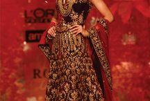 Antara Jewellery at Indian Bridal Fashion Week,