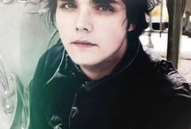 My Chemical Romance ♥ / I love Gerard Way and MCR. The best band ever.