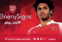 Welcome Elneny
