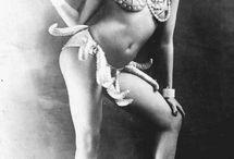 Burlesque is art. / by Bri G
