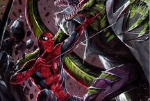 spider man vs lézard