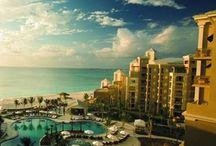 Vacation desires