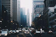 Adventure/city