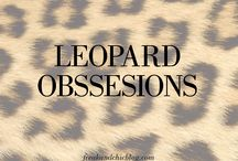 Leopard Obsesion