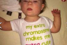 down sindrom children