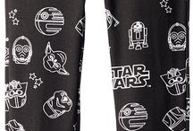 THE FORCE AWAKENS CLOTHING
