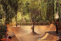 Skateparks we dig!