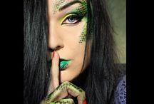 Specialeffect makeup