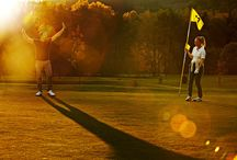 Golf / Golf in Karlovy Vary