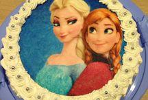 Eweliny torty i ciasta / My cakes..