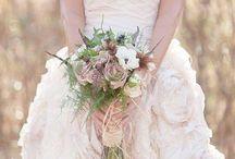 Wedding - Dress & Bride