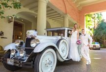 Hawaii wedding, Classic Limos, Classic Wedding Car / Hawaii Wedding, Hawaii wedding venue, Wedding decor, Wedding style, Classic limos, Classic Wedding car, We Have vintage&classic limos from the 1920's~1960's.