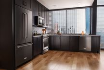 Kitchen trends / Ideas and products for kitchen remodel