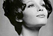 1960 Make Up, Fashion, Beauty