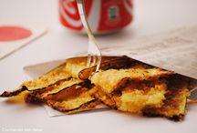 Dipps y Picoteo / ideas para picar y dippear / by Cocinando con Neus