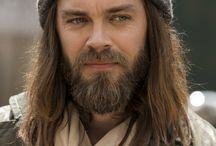 Twd Jesus/Tom Payne