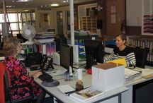 EEC HOME IMPROVEMENT STAFF AT OUR HEAD OFFICE IN SOUTHPORT / EEC HOME IMPROVEMENT STAFF AT OUR HEAD OFFICE IN SOUTHPORT