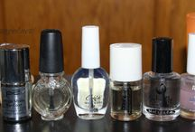 Nailpolish collection