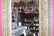 Mirrors / Obelisk Antiques Cape Town