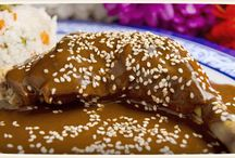 Authentic Mexican Recipes / Learn how to cook the recipes that your grandmother used to make you