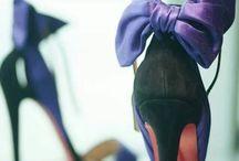 Shoes  - Sexy Heels... walk the walk
