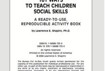 Speech therapy for social skills