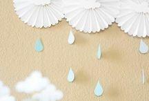 Rain party
