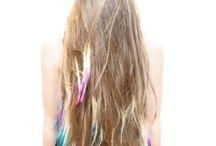 Hair - Collored