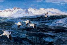 Thorholf Holmboe