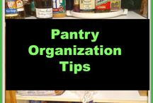 Organize / by Melany Strong