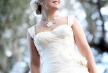 Bridals / Real life Bridal portraits made by Très Bien Photo+Video