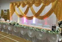 wesele restauracja dekoracje sali