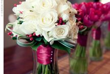 Wedding Ideas / by Jaci Hennes