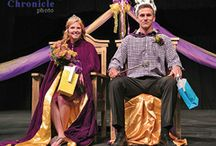 Homecoming 2014 / by Custer County Chronicle