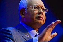 Politik / Politik Malaysia. Isu dan Info Politik di Malaysia