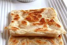 Roti breads