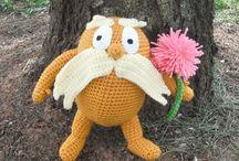 Loraz crochet