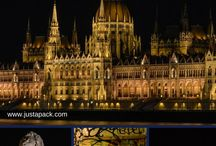 Visit Hungary! / If you want in on the fun and would like to pin here, send me an email at http://dukestewartwrites.com/contact-duke-stewart/