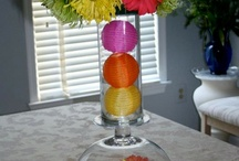 Cinco de Mayo / Personally Arranged gives your event the festive feel.