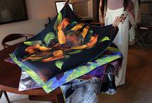 Collaborations Inna Zobova Designer of INNANGELO