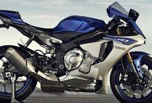 Yamaha Motorrad