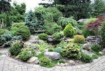 Ihlicnanova zahrada