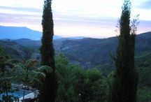 Living Off Grid / Life in the remote mountains of southern Spain
