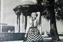 1950s in Russia / by Ekaterina Shmeleva