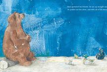 Tenderly/Bears
