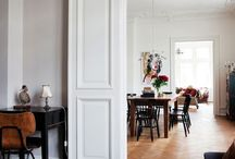 Dining / a place to gather friends and family  / by ematstepford