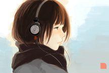 Random / by Ami Oh